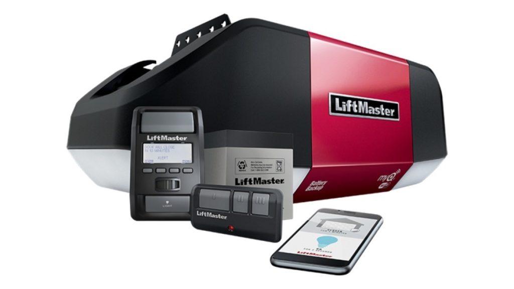 Liftmaster Garage Door Openers Kit