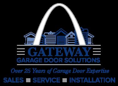 Gateway Garage Door Solutions Transparent Logo