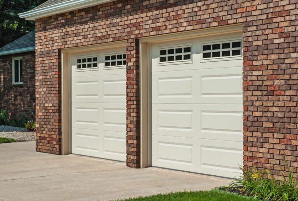 Quiet Garage Doors